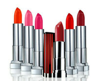 Maybelline New York Color Sensational 3,3G Lipsticks