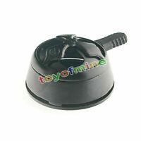 Metall Shisha Kohle Halter Wärmemanagementsystem schwarzem Griff