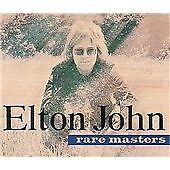 Elton John - Rare Masters (2CD Boxset) RARE! 24HR POST!!