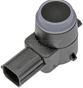 Parking Aid Sensor Dorman (OE Solutions) 684-012