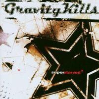 Gravity Kills - Super Starved [New CD] Portugal - Import