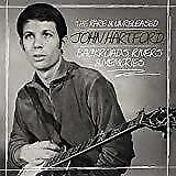 John Hartford - Backroads, Rivers & Memories--The Rare & Unreleased (NEW CD)