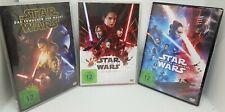 Star Wars: Der Aufstieg Skywalkers (DVD, 2020)