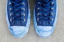 converse azul hombre 42