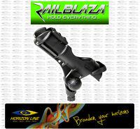 Railblaza Rod Holder II Fishing. Railblazer adjustable rodholder Kayak Angler