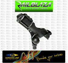 RAILBLAZA Rod Holder II Kayak Fishing Adjustable Rodholder - 06400813