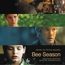 BEE SEASON - ORIGINAL MOTION PICTURE SOUNDTRACK CD VGC PROMO