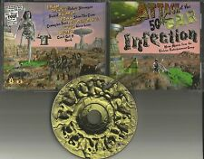 1995 PROMO CD DREAM THEATER Down KYUSS Anthrax FOR LOVE NOT LISA  Phil PANTERA a