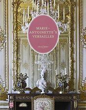 Le Versailles de Marie-Antoinette (ang)