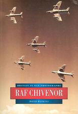 RAF CHIVENOR WW2_VAMPIRE_HUNTER_CHIPMUNK_METEOR_HAWK T.1A_WHIRLWIND_WESSEX_SEA K