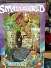 Smallworld Art of Small World Skeletons Boxed Figure Days of Wonder Games New!