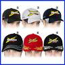 SEA-DOO 3D Brodé Logo Baseball Cap Homme Chapeau Accessoires Motomarine Vêtement