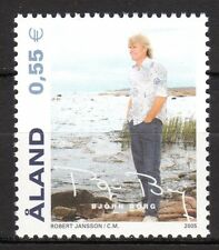Finland / Aland - 2005 Views / Bjorn Borg Mi. 253 MNH