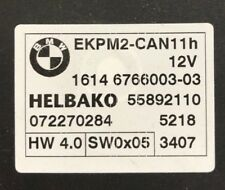 MODULE FUEL PUMP HELBAKO BMW X3 Z4 16146766003