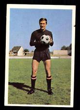 Roland Wabra 1.fc Norimberga Bergmann sammelbild 1966-67 n. 138