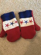 Custom Made Gloves Made out of hockey socks