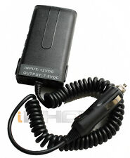 Battery Eliminator KENWOOD KNB-15 TK260 TK360 TK270 TK370 TK2100 TK3100  TK3101