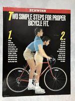 Bicycle Motivational Poster Art Print Mountain Road Bike Helmet Shorts MVP123