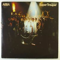 "12"" LP - ABBA - Super Trouper - C1041 - washed & cleaned"