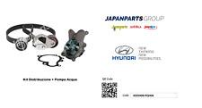 Kit Distribuzione + Pompa Acqua Hyundai Tucson Kia Sportage 2.0 CRDi