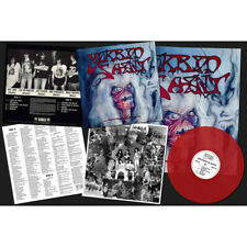 Morbid Saint ‎- Spectrum Of Death LP - COLORED Vinyl Album - THRASH METAL RECORD
