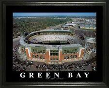 Lambeau Field, Greenbay Packers 22x28 frame