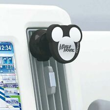 New DISNEY Mickey Mouse Magnet Mobile Phone Holder Car Accessories (Mickey Head)
