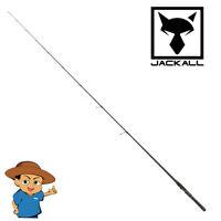 Jackall REVOLTAGE RV-S61UL-ST Ultra Light bass fishing spinning rod