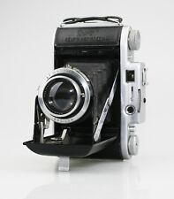 HOUGHTON Ensign Selfix 820 SPECIAL Folding Camera w/Xpres f:3.8/105mm Lens (MZ71