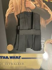 Hot Toys Luke Skywalker ROTJ DELUXE MMS517 Large Scarf loose 1//6th scale