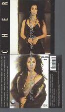 CD--CHER--HEART OF STONE | IMPORT