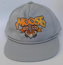 """""""MOOSE LODGE 64"""" """"BUTLER PA 16001"""" One Size Fits All Snapback Baseball Cap Hat"""