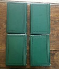 More details for rare set owned by archibald primrose prime minister of uk the ring and the books