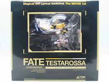 Magical Girl Lyrical Nanoha The MOVIE 1st Fate Testarossa PHANTOM MINDS Figu...