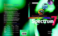 Spectrum Year 7 Class Book (Spectrum Key Stage 3 Science)-ExLibrary