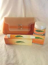 Avon 'Skin Revitalize' Night Cream, 2-in-1 Brightening Eye Roller & Clutch!