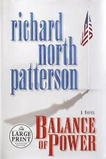 BaLaNCe oF PoWeR by RiCHaRD NoRTH PaTTeRSoN - LaRGE PRiNT eDiTioN - 2003