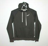 INOV-8 Rare Pullover Hooded Running Jumper Men's Size Large