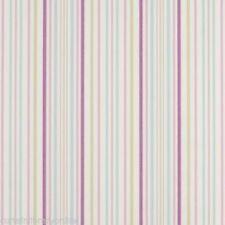 Tessuti e stoffe viola modello A righe per hobby creativi