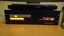 Extron Crosspoint ULTRA 8x8 RGBHV Matrix Switcher 60-336-21 =EXCELLENT=