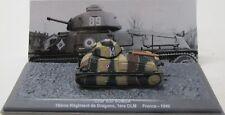 Panzer / Char S35 SOMUA ( Frankreich 1940 ) Altaya 1:72