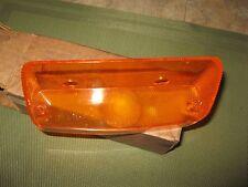 NOS Mopar 1968 Dodge Polara and Monaco right turn signal lens