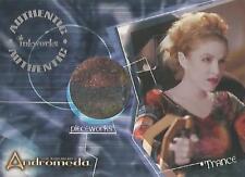 """Andromeda Season 1 - PW4 Laura Bertram as """"Trance Gemini"""" Costume Card"""