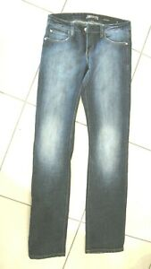 LADIES WOMENS GIRLS JEANS by jeans west 72 size 8  COTTON ELASTINE IN VGC