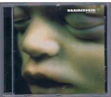 RAMMSTEIN  MUTTER CD F.C. SIGILLATO!!!