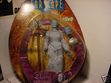 Farscape Series One Zhaan Action Figure Limited