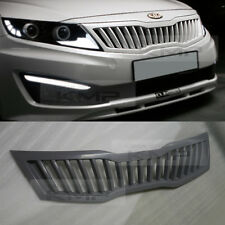 FNB Front Hood Radiator Tuning Grille Parts Unpainted For KIA 2011-13 Optima K5