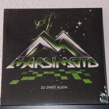 Marsimoto - Zu Zweit Allein / Doppel-LP (88985322621) green