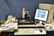 Hirox KH-1000 Hi-Scope 3D Inspection Microscope AD-5030RZ II Lens Measurement