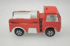 Vintage Tootsie Toys Fire Truck